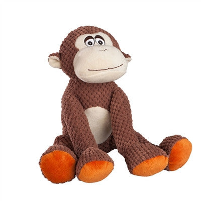 Fab Dog Floppy Monkey Dog Toys Small or Large