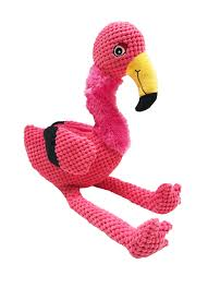 Fab Dog Floppy Flamingo Small or Large