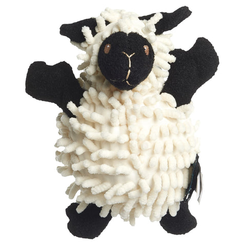 GoDog Fuzzy Wuzzy Sheep Small