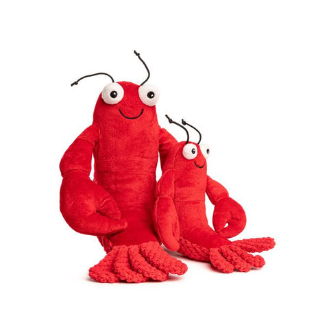 Fab Dog Floppy Lobster Small or Large