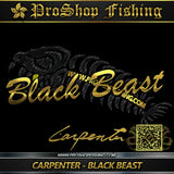 Carpenter black beast