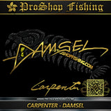 Carpenter Damsel