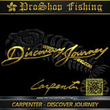 Carpenter discover journey