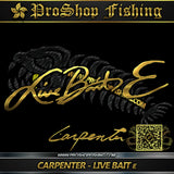 Carpenter - Livebait ε (Epsilon)
