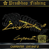 Carpenter Livebait β (Beta)