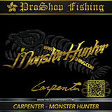 carpenter monster hunter