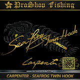 Carpenter Seafrog TwinHook