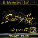Carpenter Seafrog