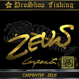 Carpenter Zeus