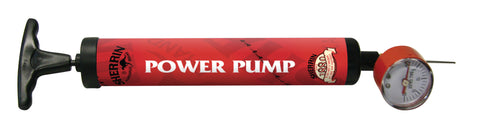 "Sherrin 12"" Power Pump"