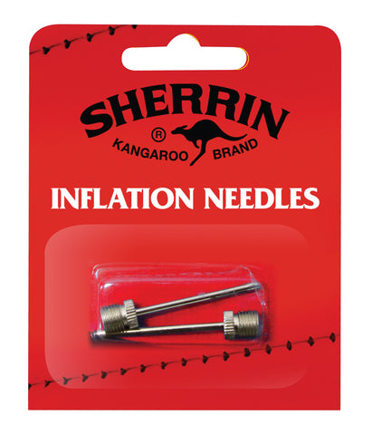Sherrin Inflation Needles
