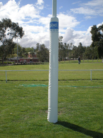 Goal Post Padding