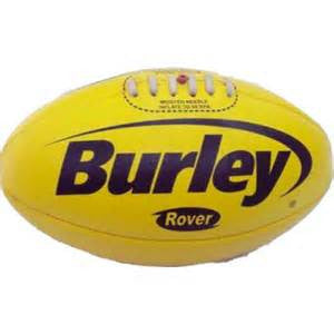 Burley Rover football