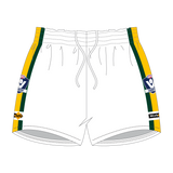 AFL Vic Country Insert Shorts (2XL)