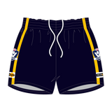 AFL Vic Country Insert Shorts (S)