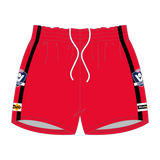 AFL Vic Country Insert Shorts (XS)