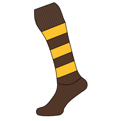 Socks (adult/XL)