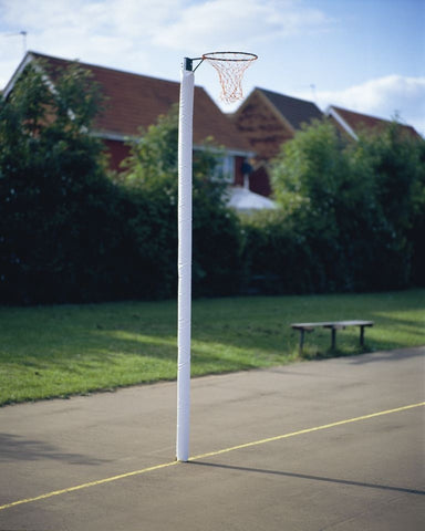 Netball Post Padding