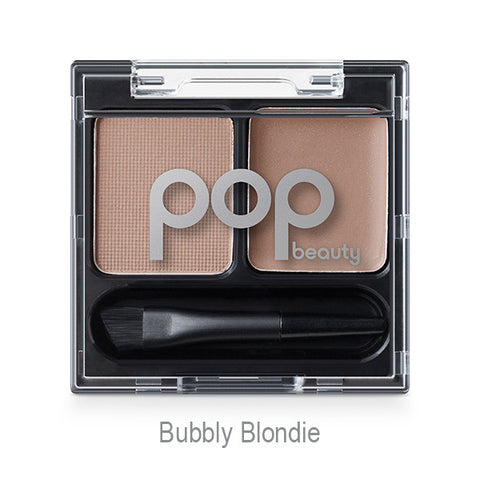 Brow Duette in Bubbly Blonde