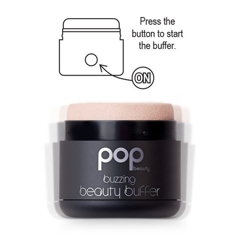 Buzzing Beauty Buffer