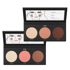 POP Beauty Contour 101
