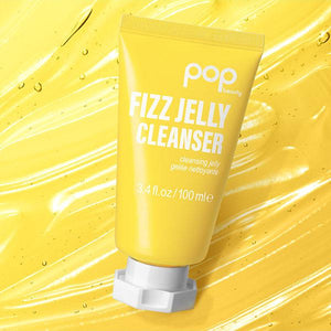 Fizz Jelly Cleanser