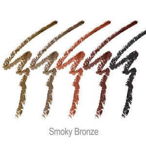 Lovely Little Liners in Smokey Bronze Set Swatches