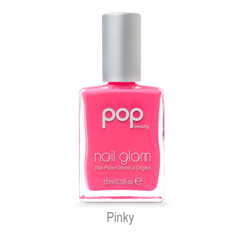 POP Nail Glam - Pinky