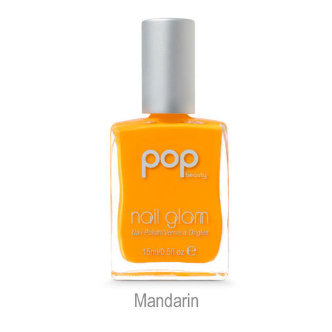 POP Nail Glam - Mandarin