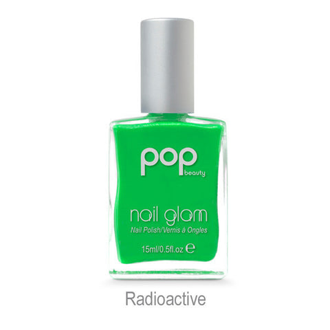 POP Nail Glam - Radioactive