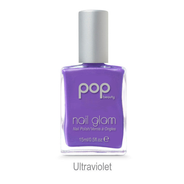POP Nail Glam - Ultraviolet
