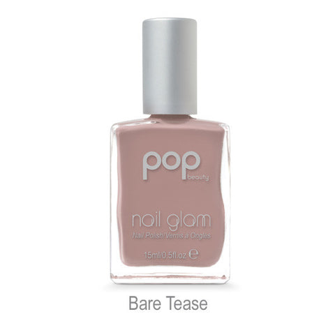 POP Nail Glam - Bare Tease