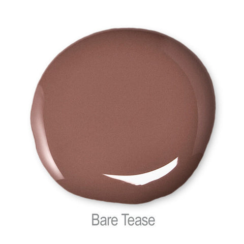 Bare Tease Swatch