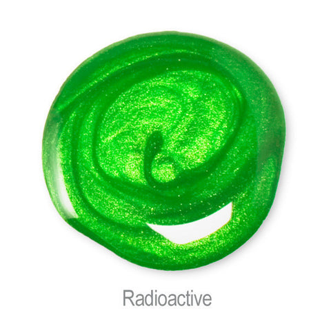 Radioactive Swatch