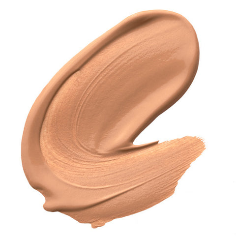 No Show Complexion Perfection in Au Lait Swatch