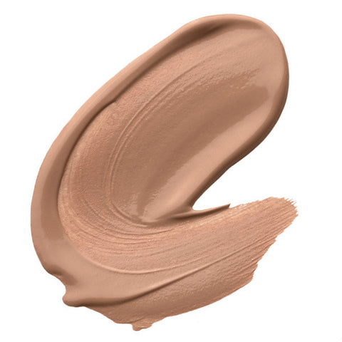 No Show Complexion Perfection in Toffee Swatch
