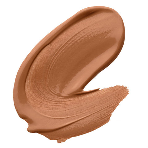 No Show Complexion Perfection in Cinnamon Swatch