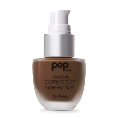 No Show Complexion Perfection in Cocoa