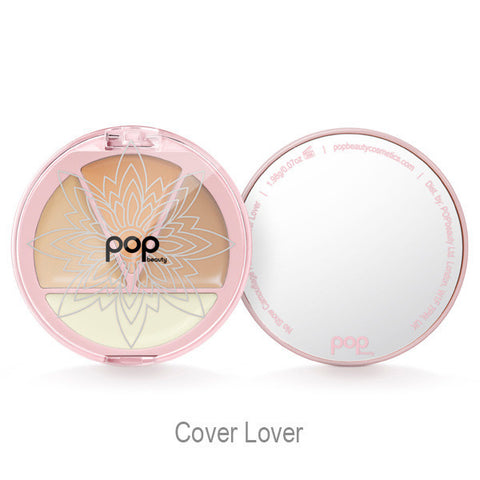 POP No Show Camouflage Fix - Cover Lover