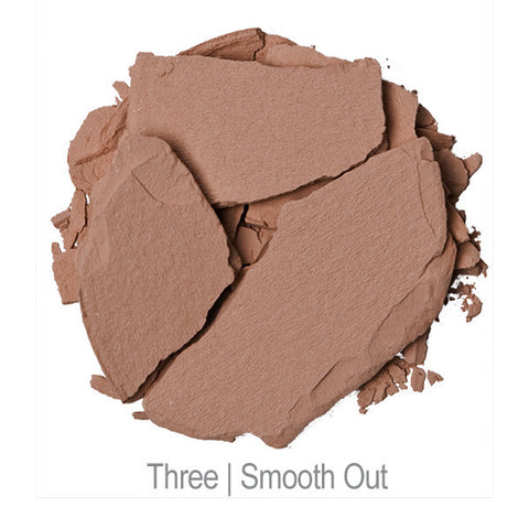 POP No Show No Shine Powder - Three - Smooth Out