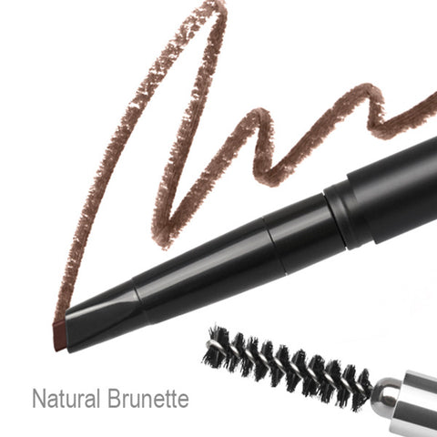 POP Peak Performance Brow in Natural Brunette