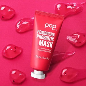 Pombucha Probiotic Mask