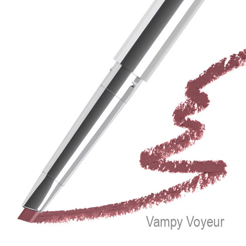 POUT ON POINT in Vampy Voyeur