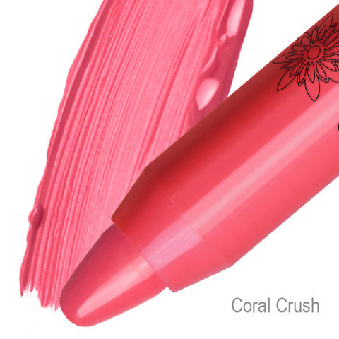 POP Pouty Pop Crayon - Coral Crush