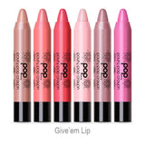 POP Pouty Pop Crayon Kit - Give'em Lip