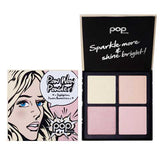Pop Beauty Pow Wow Powder - Strobin' Glow