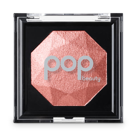 Prismatic Pop Illuminating Powder - Coral Crush