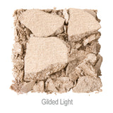Gilded Light Swatch