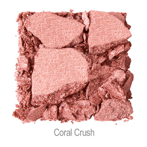 Coral Crush Swatch