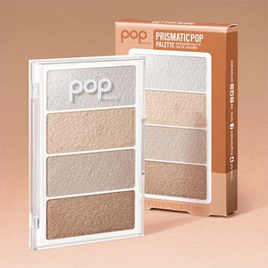 Prismatic Pop Palette Better Bare